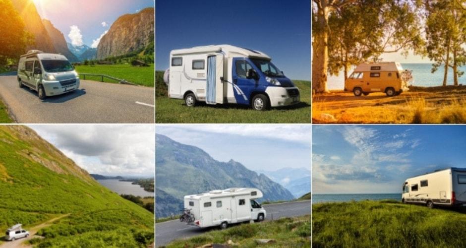 Bien choisir son camping-car à louer