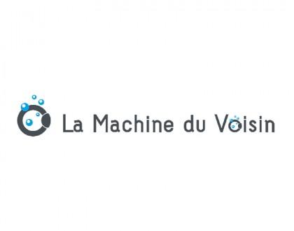 """Faites votre lessive avec la """"Machine du Voisin"""""""