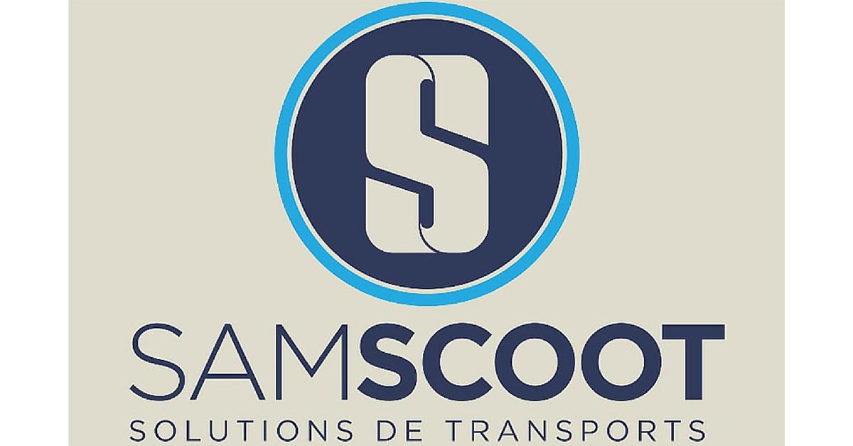 Samscoot : un concept de chauffeur moderne