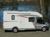 Camping car Challenger Genesis 52