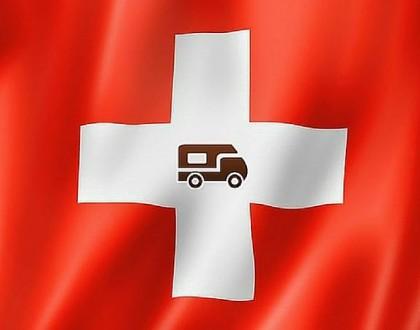 camping-car en suisse