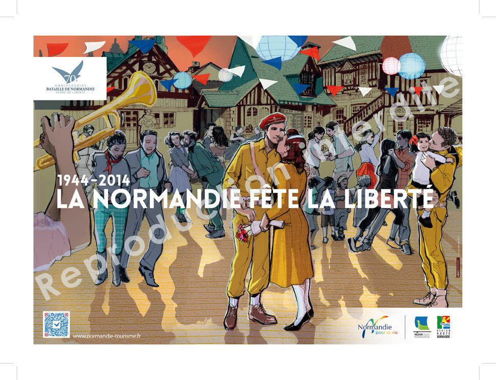 Anniversaire du Débarquement en Normandie : allez-y en camping-car