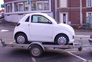 Location voiture sans permis