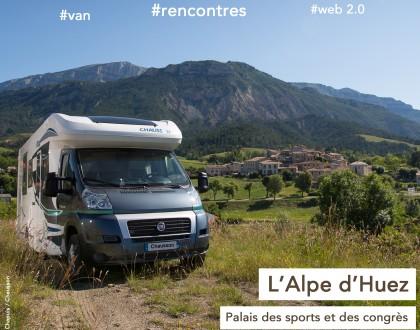 Affiche CampingCarCamp