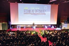 Palais des Congres Alpe d'Huez