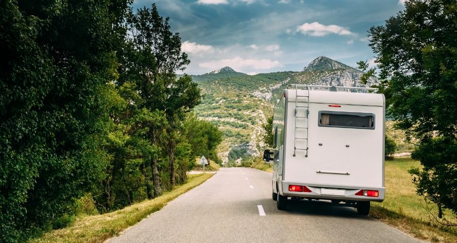 Bien louer votre camping-car