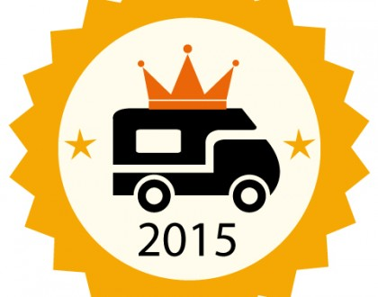 Wikicampers Awards 2015