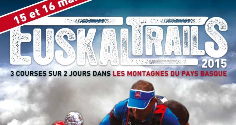 Euskal Trail 2015 - un trail exceptionnel au Pays Basque