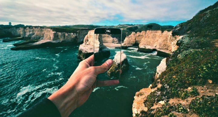 applications pour vos voyages en camping-car