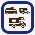 applications pour vos voyages en camping car