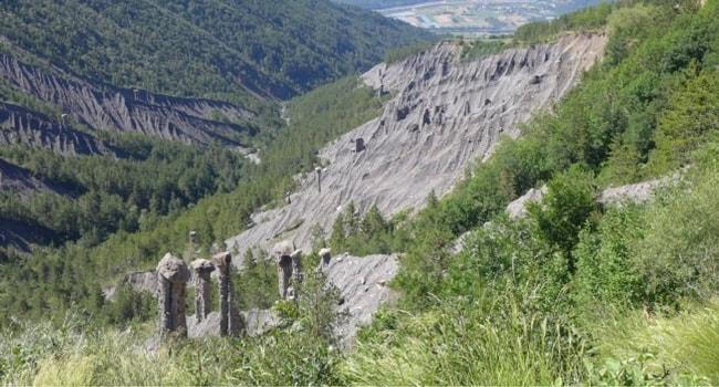 Sud des Hautes Alpes