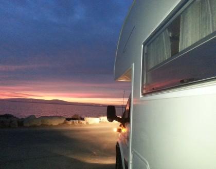 Interview : un propriétaire nous raconte la location de son camping-car