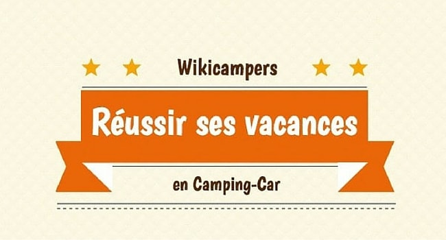 Conseils vacances camping-car