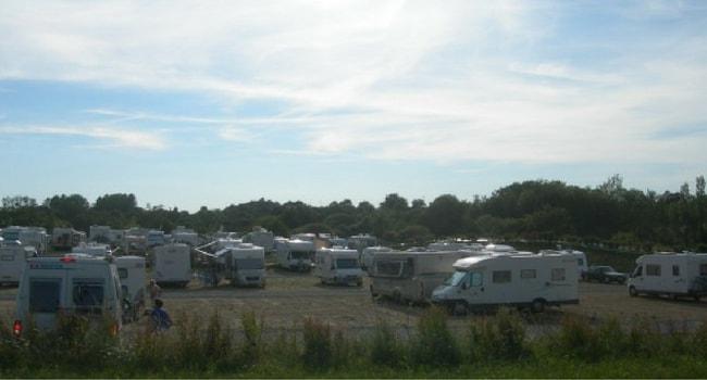 Le Puy du Fou en camping-car