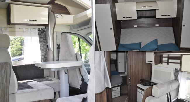 Etat des lieux de votre camping-car