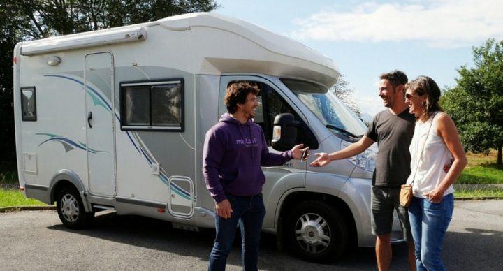 Preparer son camping-car à la location