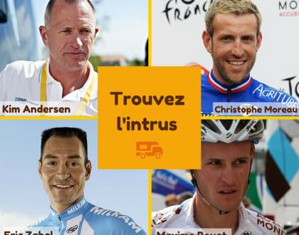 Jeux concours Tour De France