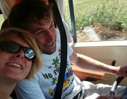 Interview : la parole à nos locataires de camping-car