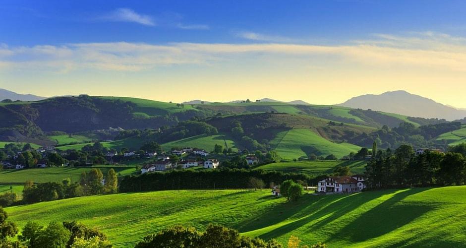 Excursion au Pays Basque en camping-car
