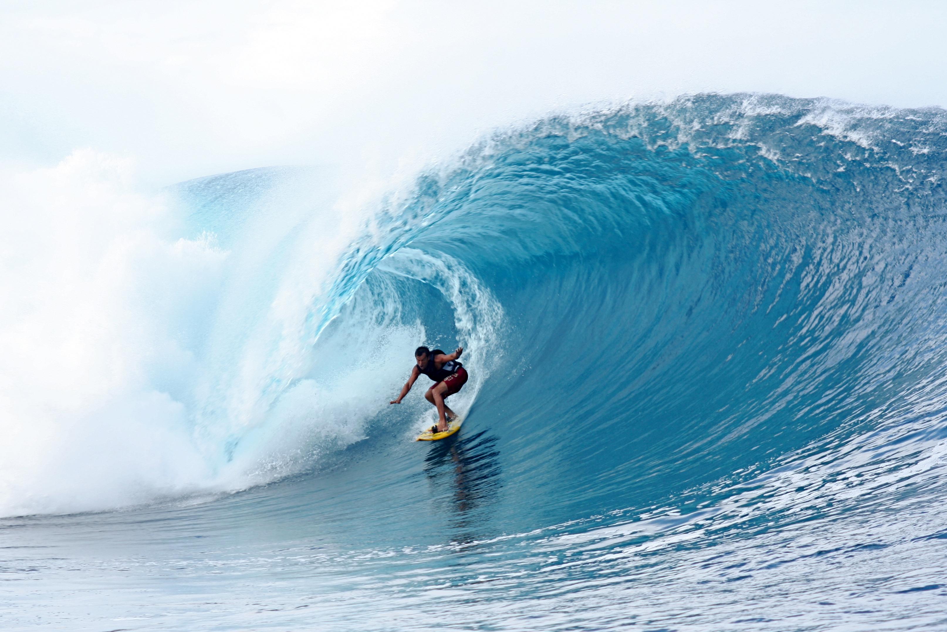 Le surf a ses sites communautaires