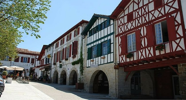 a-Bastide-Clairence-Pays-Basque