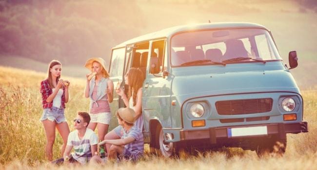 Voyager en camping-car avec des enfants_Ados