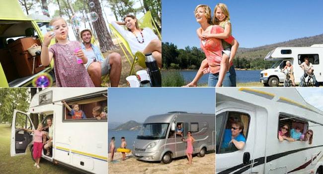 Voyager en camping-car avec des enfants_Familles