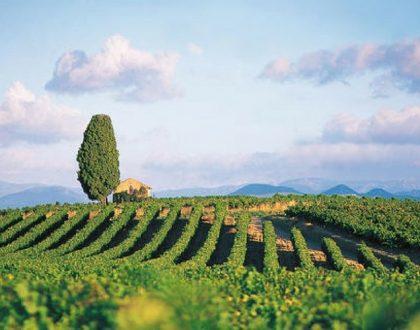 Le Languedoc Roussillon en camping-car