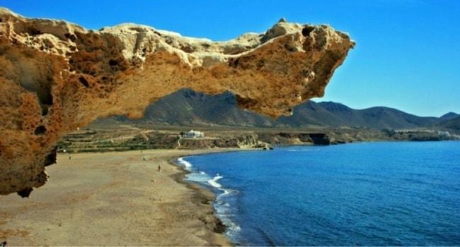 Plages de Cabo de Gata