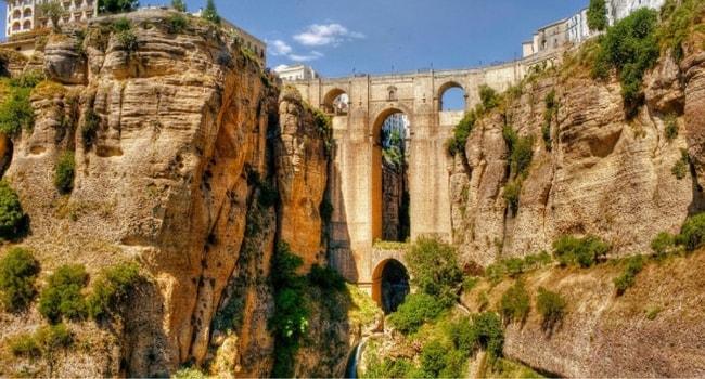 Pont-Neuf de Ronda