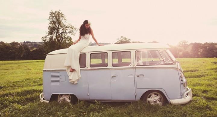 Vive les mariages en camping-car