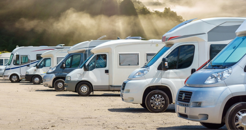 acheter un camping-car