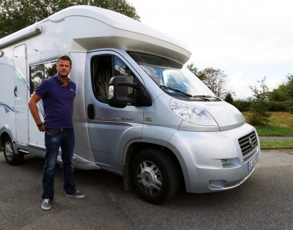 Comment entretenir son camping-car