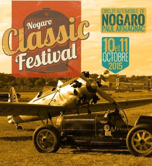 nogaro classic festival