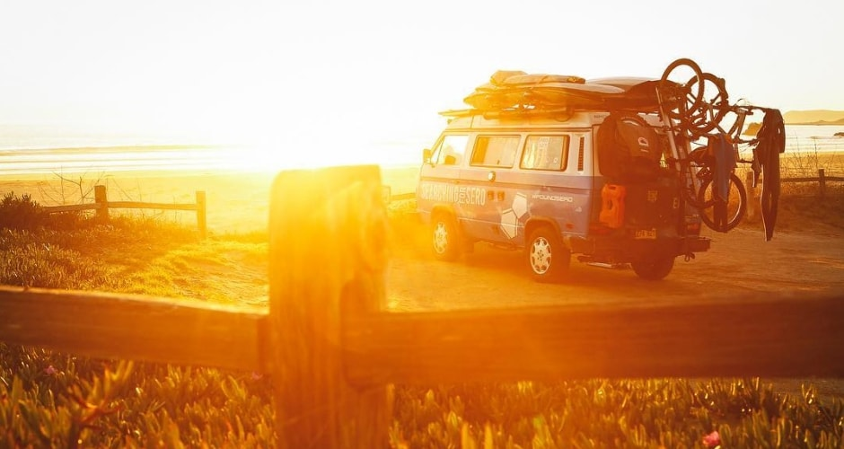 voyager en camping-car hors saison