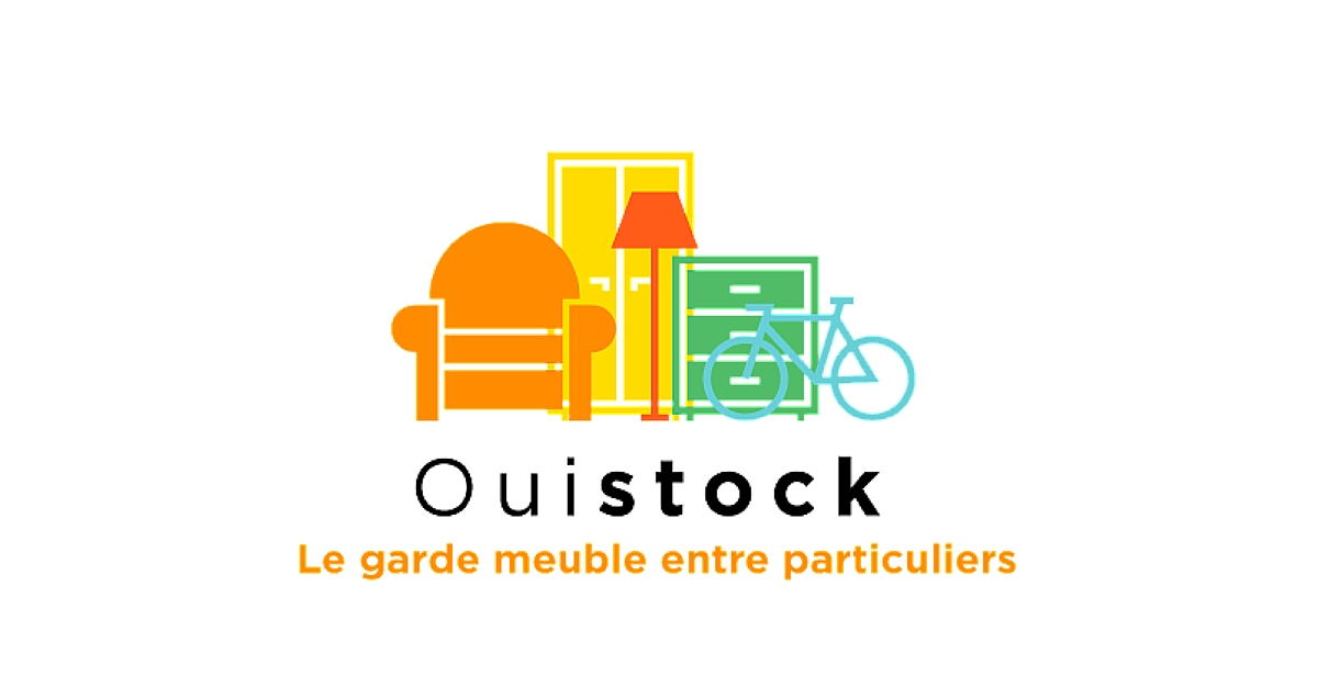 Ouistock le garde-meuble entre particuliers
