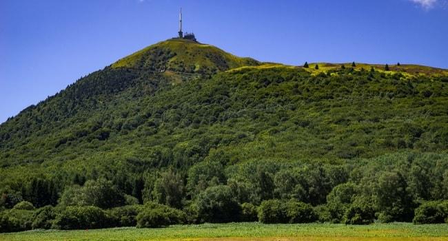 En route vers le Massif Central en camping-car_Puy-de-Dôme