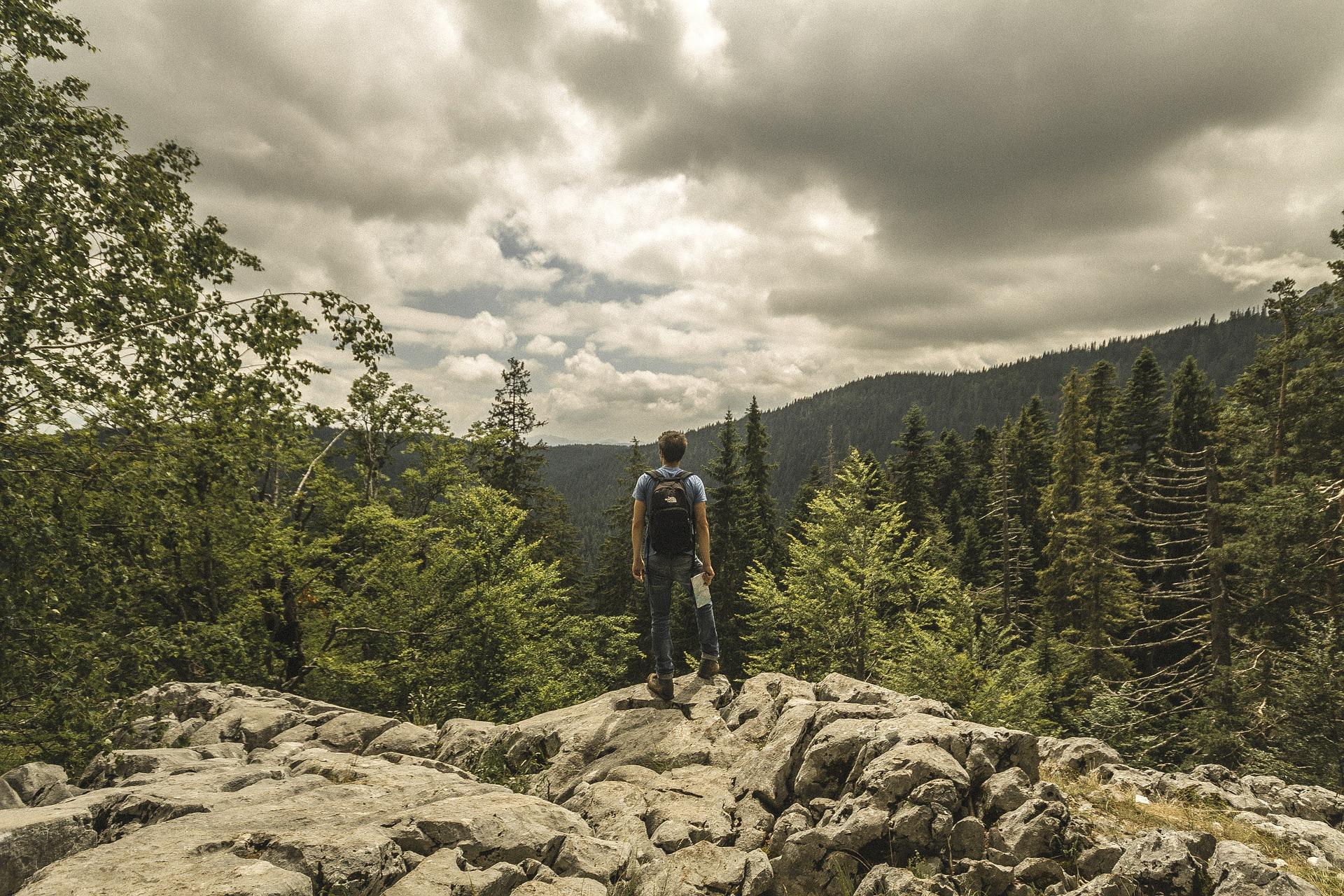 Top 5 des équipements ultralégers à emporter en randonnée