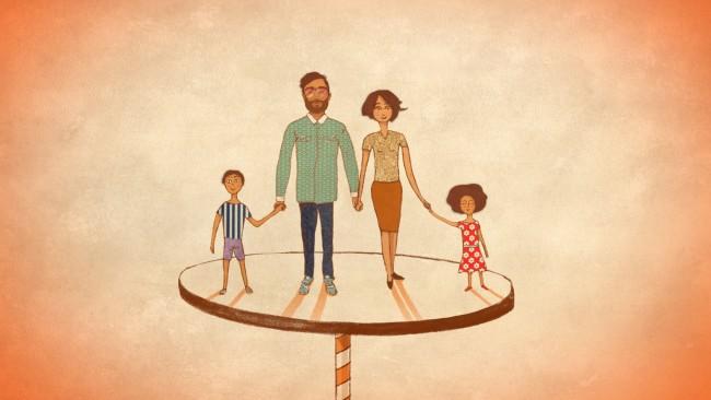 Famille Rabelle