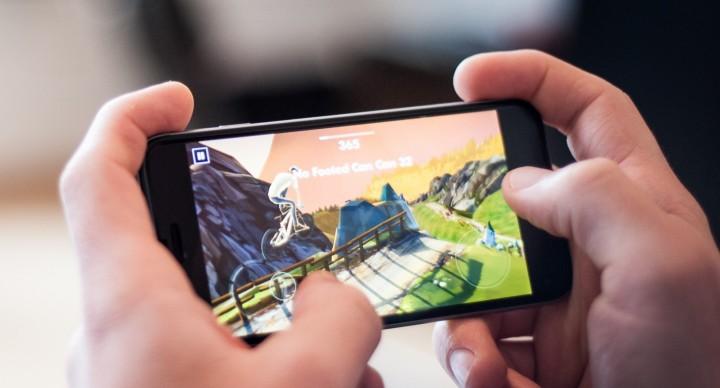 Top des jeux smartphone pour vos voyages en camping-car