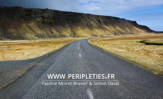 Presentation site - Péripléties