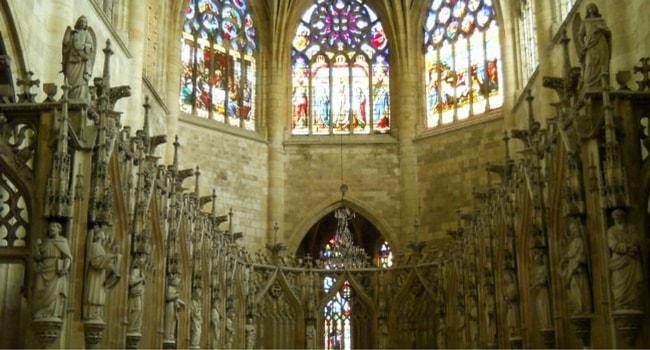 Cathedrale de Condom