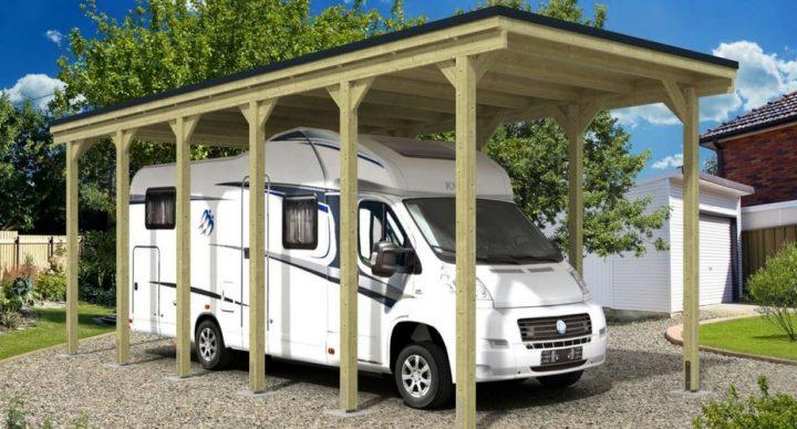 Hiverner son camping-car