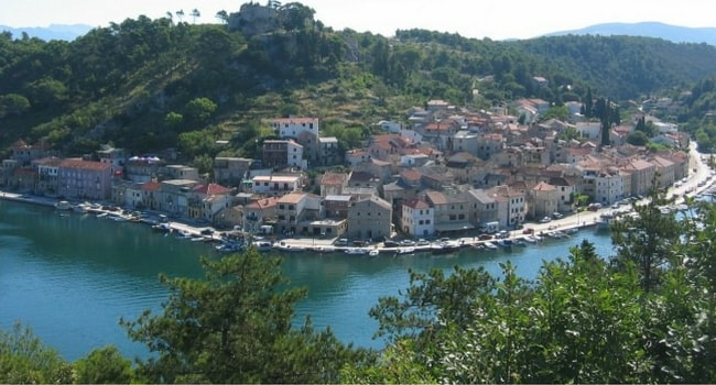 L'Istrie