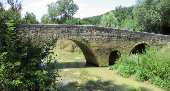 Pont d'Artigue