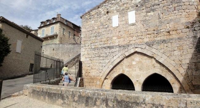 Ville fortifiée de Lectoure