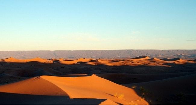 Maroc en camping-car