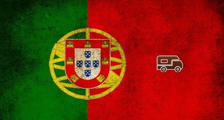 Réglementation routière au Portugal camping-car