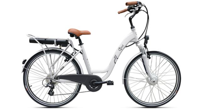 O2 Feel Bike