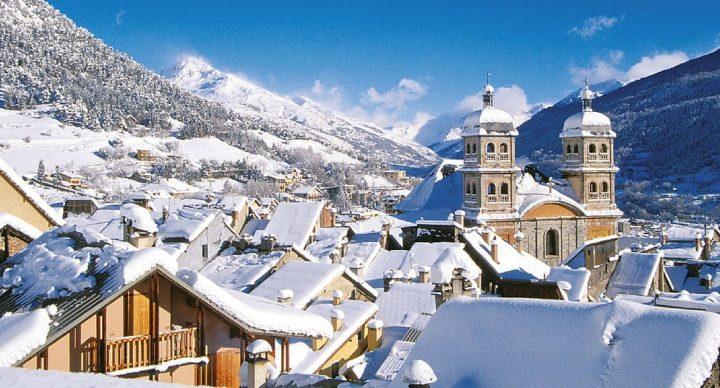 les Hautes Alpes en camping-car